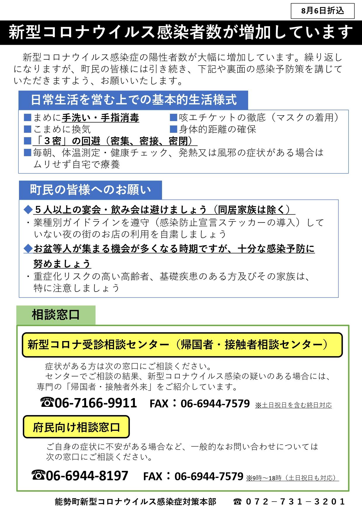数 者 大阪 ウイルス 感染 府 新型 コロナ